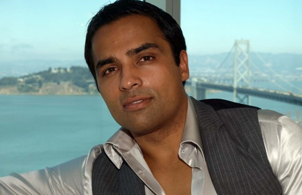 RadiumOne Chief Executive Officer Gurbaksh