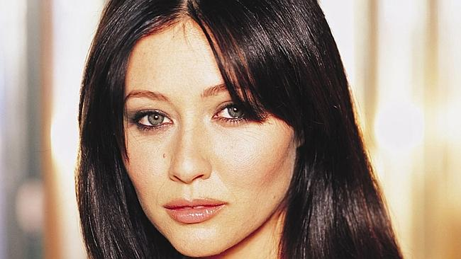 Is Shannen Doherty Banned From Mystery Girls