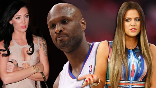 Khloe Kardashian Reveals She Kept Hiding Cheating Of Lamar Odom