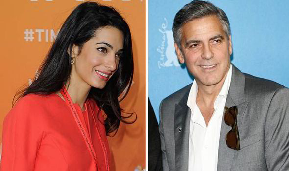 George Clooney's Wedding To Get Place In Vogue Magazine