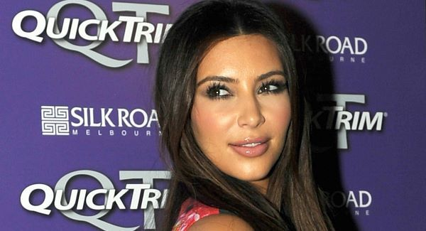 Kim Kardashian To Publish Selfie Book