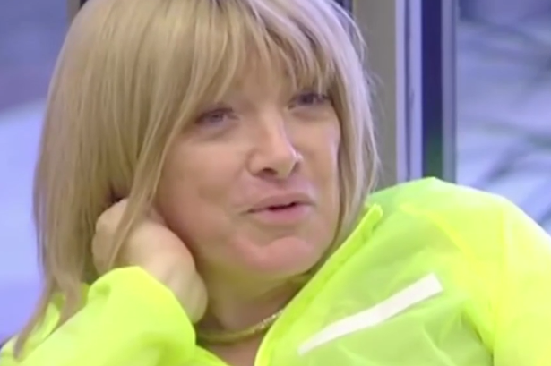 Kellie Maloney Now Knows Beauty Of Woman. Credits CBB