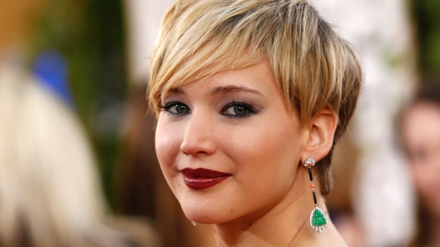 Pals Reveal Childhood Secrets Of Jennifer Lawrence