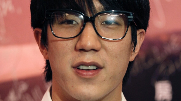 Jackie Chan's Son Arrested Over Drug Abuse Charges