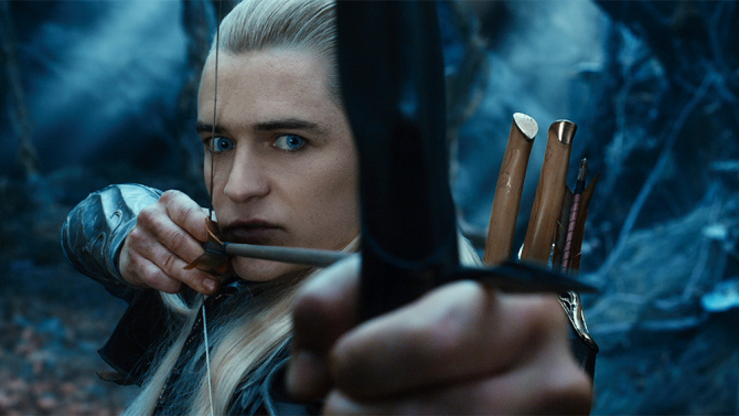 The Hobbit Tops Box Office In Christmas Weekend