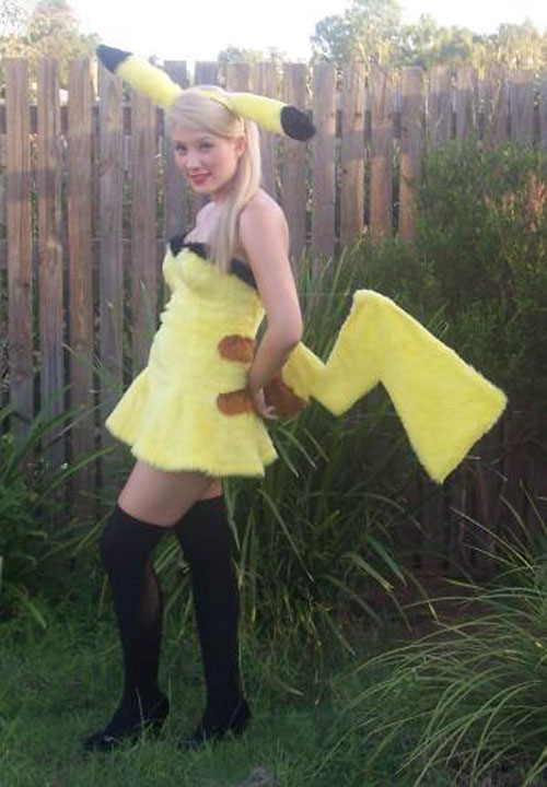 9 hilarious and weird prom dresses which will make your day