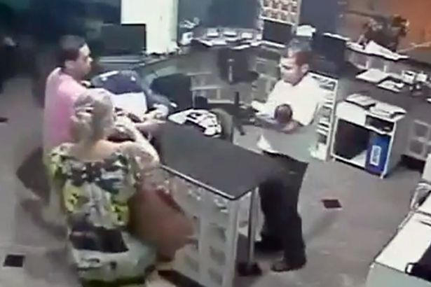 father-drops-newborn-but-receptionist-saves-him-in-amazing-stunt2